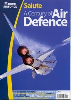 RAF Salute