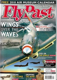 Flypast FAA 2