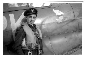 Kornicki pilot