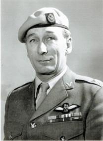 Mead OBE, DFM