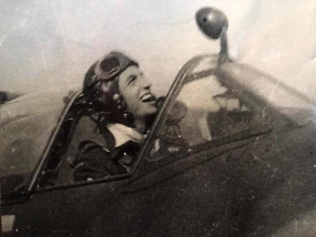 Jerzy Główczewski RAF